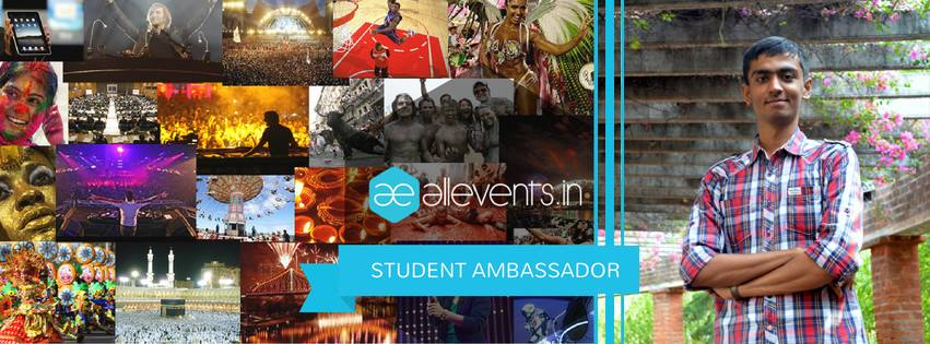 Journey of a Student Ambassador