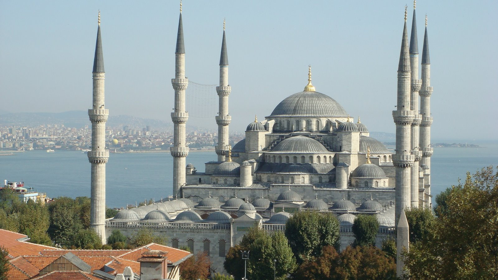 Country Evangelist : Turkey