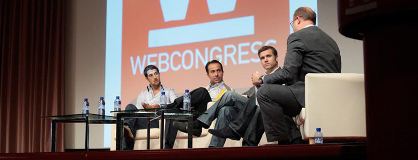 WebCongress : Making the World Happening