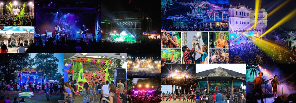 10 Music Festivals In India You Must Attend