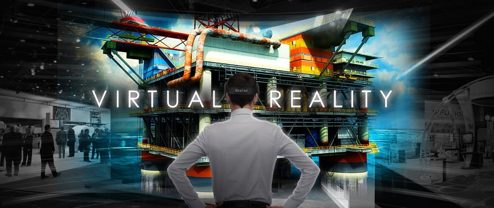 Top 5 International Events To Enter The World Of Virtual Reality