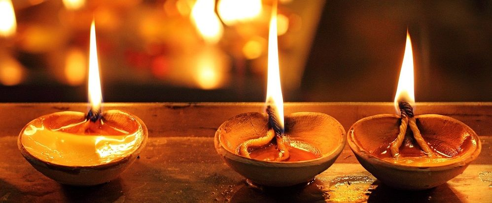 Top 10 Things You Didn't Know About Diwali