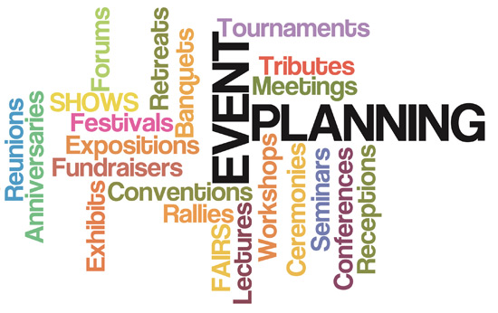 Planning Your First Event? Few Tips That Might Help You Achieve Your Event Goals.