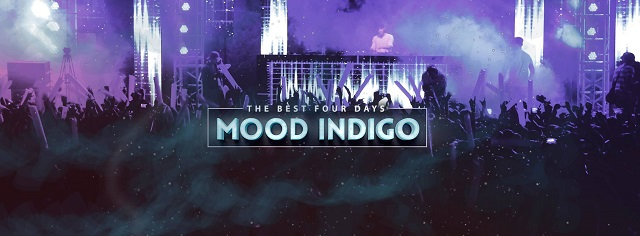 IIT-Bombay Mood Indigo, Asia's Largest College Cultural Festival