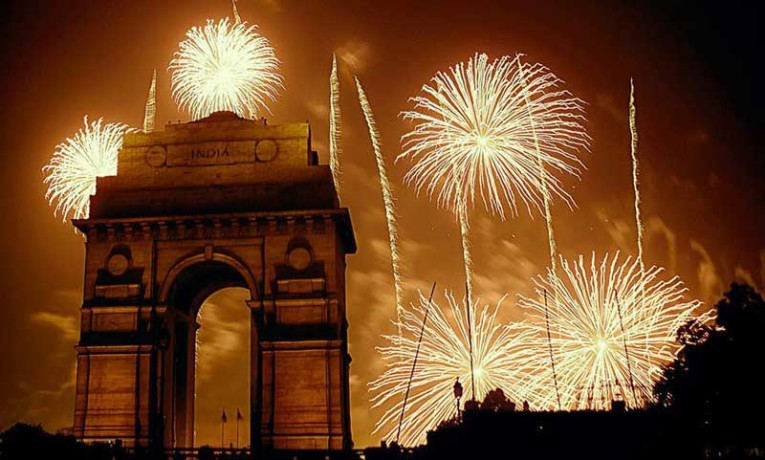 new year in india