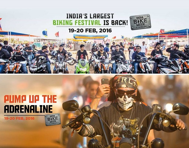 India-Bike-Week-IBW-2016-ticket-sales-begin-online