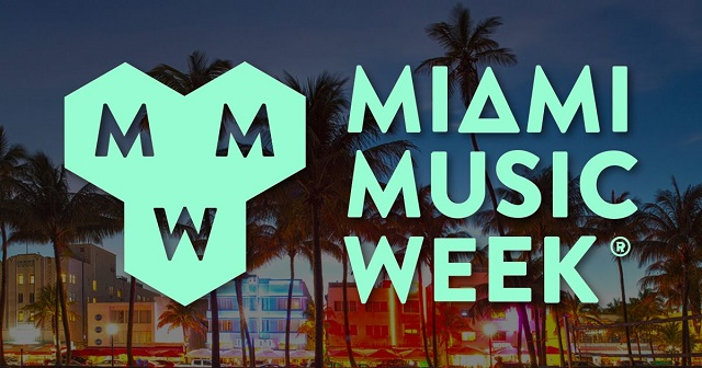 Miami Music Week – Here`s Your Party Guide!