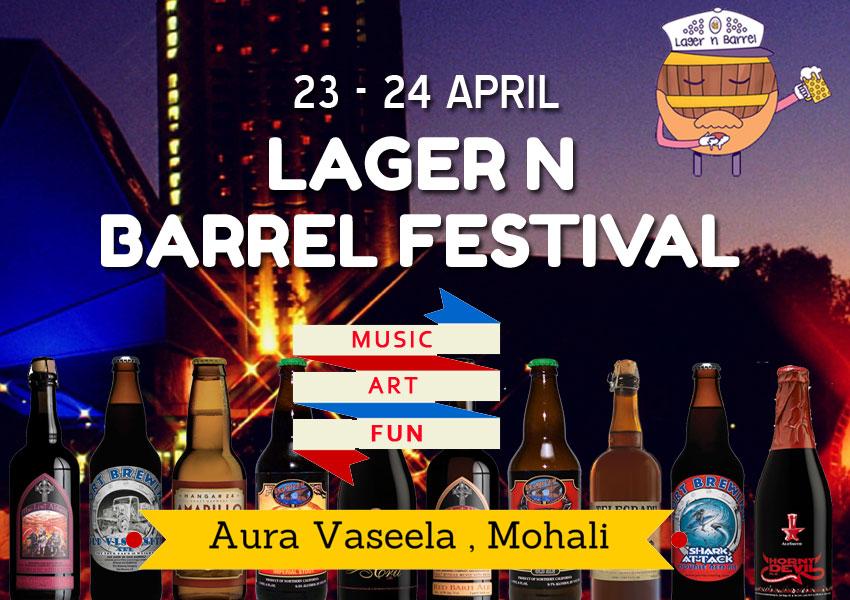 Lager-N-Barrel-Festival