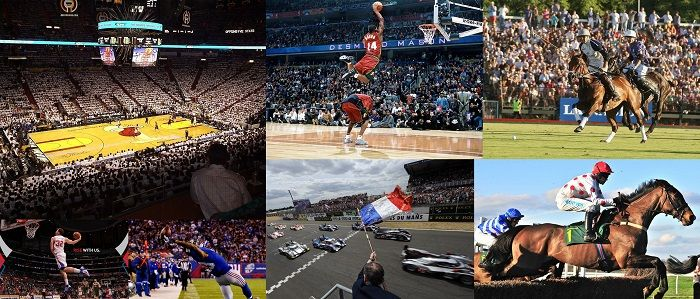 5 Biggest Sports Events You Didn't Know About