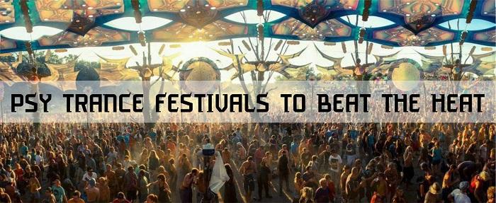 Parvati Peaking Festival & Craziest Psy-Trance Line-Up