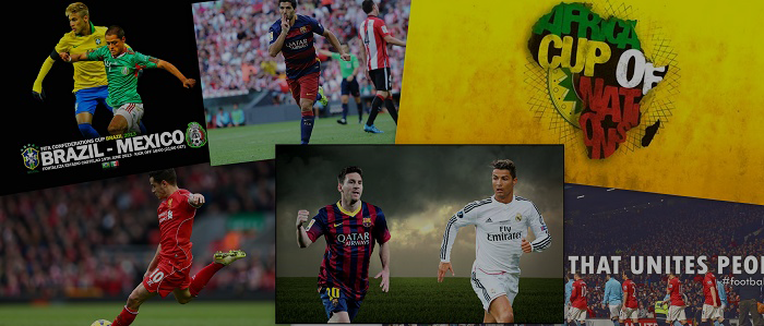 The Greatest Tournaments In The History Of Football