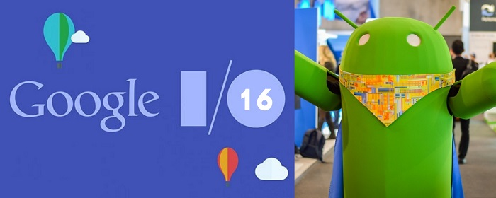 Google I/O 2016 – Biggest Jaw Dropping Announcements