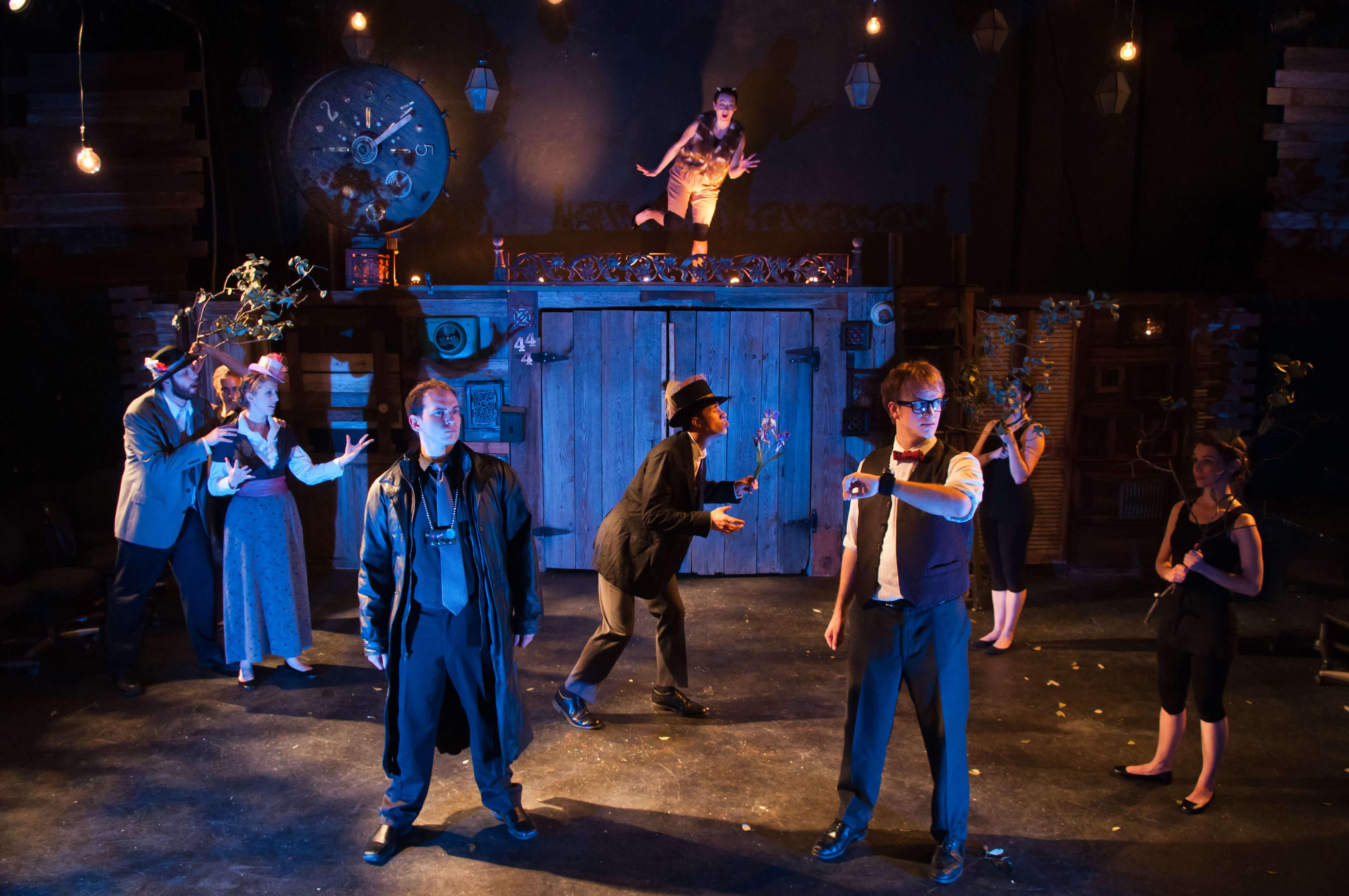 Theatre Arts Performance