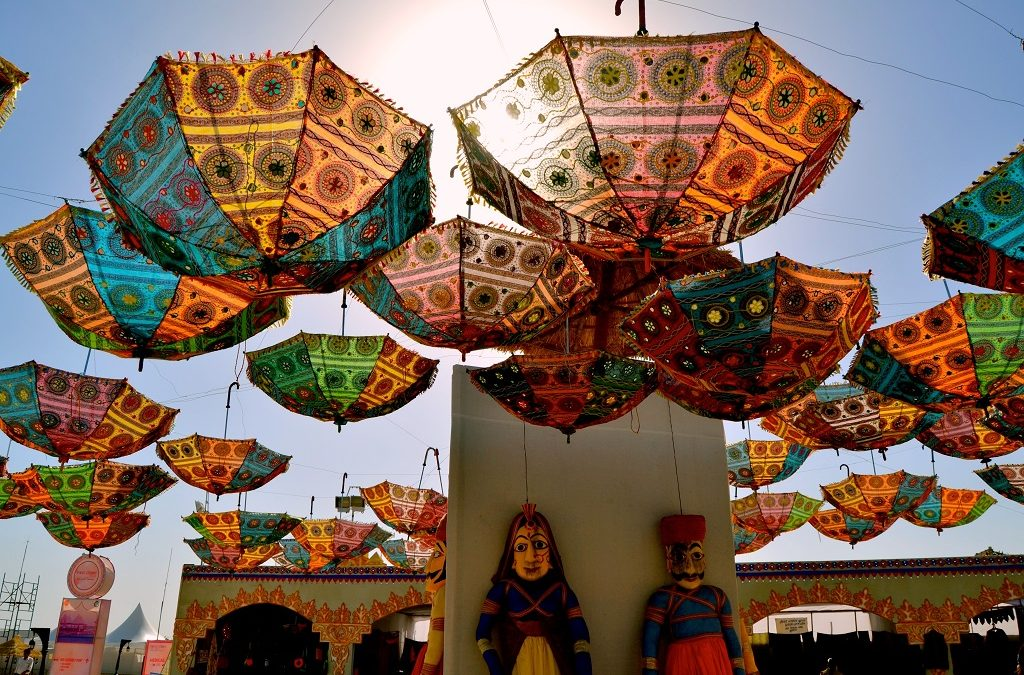 Souvenirs You Won't Regret Buying While At Rann Utsav