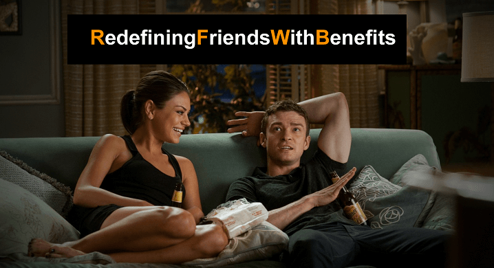Identify Your Friends With Benefits
