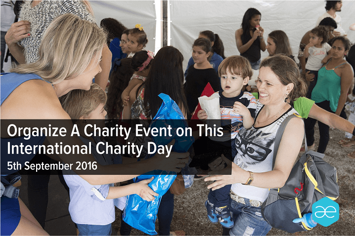 10 Sure-Fire Steps To A Successful Charity Event