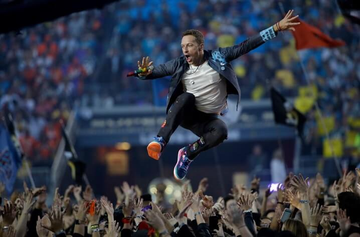 Coldplay is Coming To India And You Can Attend The Concert For Free