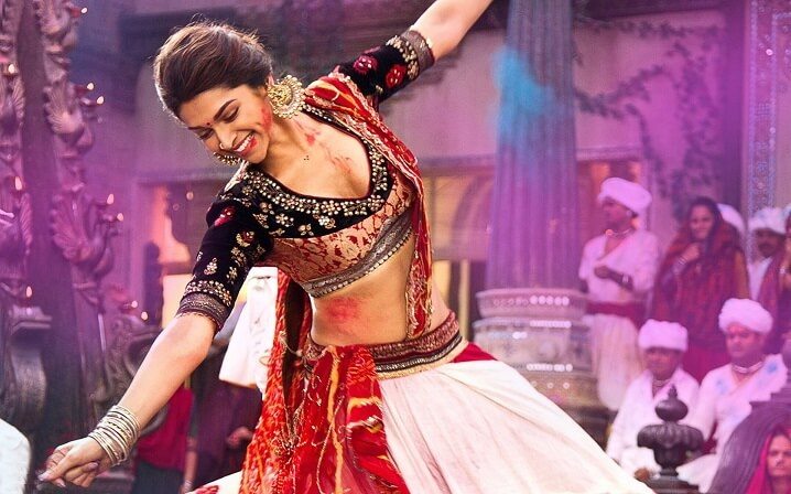 7 Must Have Songs For Your Navratri 2016 Playlist