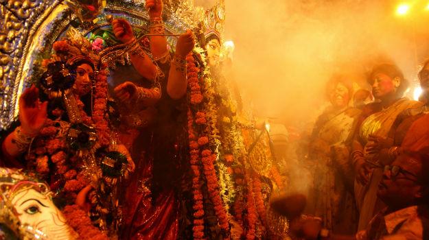 5 Magnificent Durga Puja Pandals of Kolkata