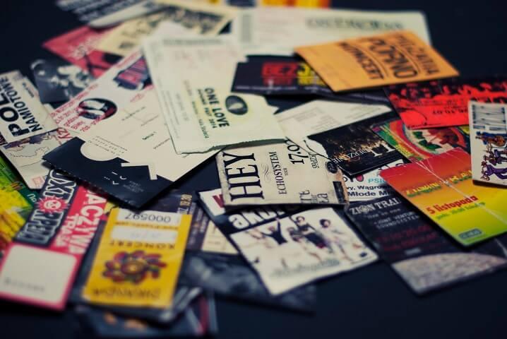 Advantages of Ticket Giveaways on Social Media