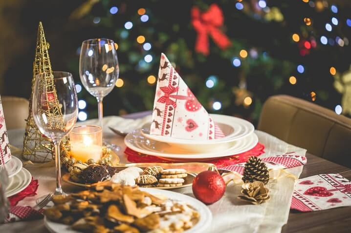 How To Throw The Best Year-End Party In Your Condo