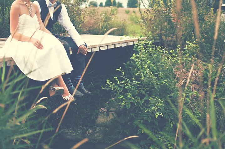 5 Super Awesome Pre-Wedding Shoot Locations Nearby Delhi For Absolutely Free ☺☺