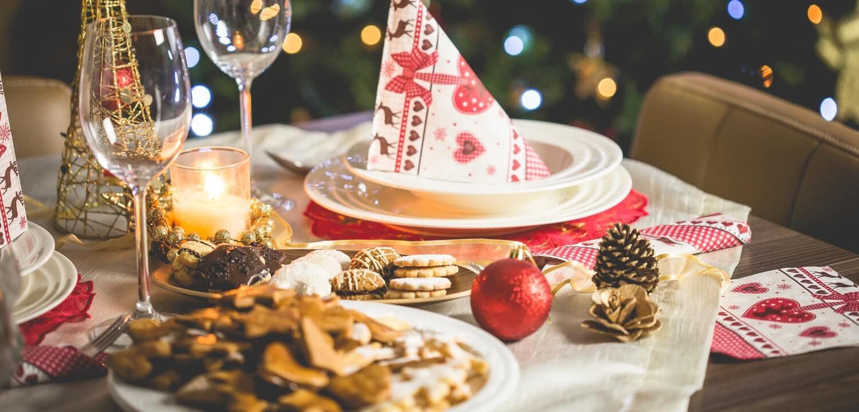 Filipino Christmas Food