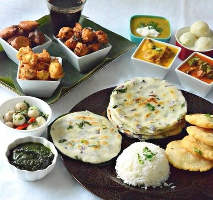 Chhattisgarh Calling Foodies For A Blissful Desi Tribal Cuisine
