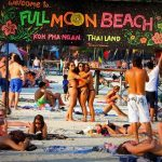 Beginner's Guide To The Crazy Full Moon Parties in Thailand