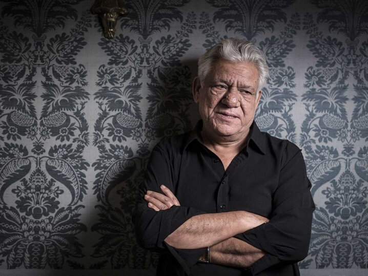 10 Fascinating Facts Celebrating The Life of OM PURI