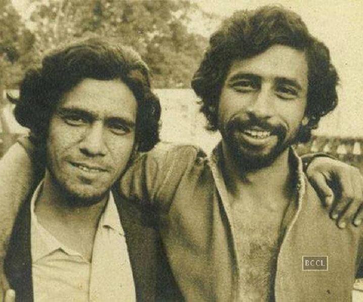 Om & Nassiruddin