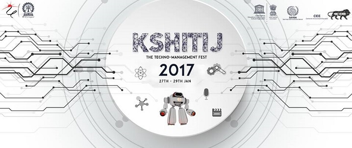 Kshitij Vows To Mesmerize Again With Its' Series of Events, Guests And Megashows