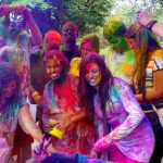 Best Places and Events For Holi Celebrations in India