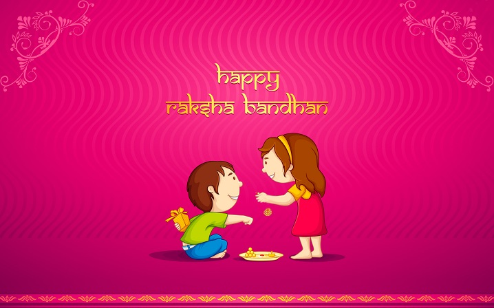5 Different Ways of Raksha Bandhan Celebration Across India