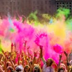 How to Have a Safe and Happy Holi This Year!