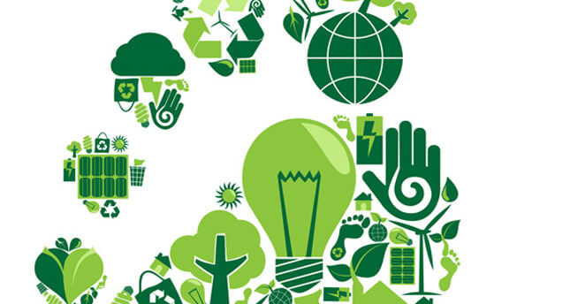 environment friendly events