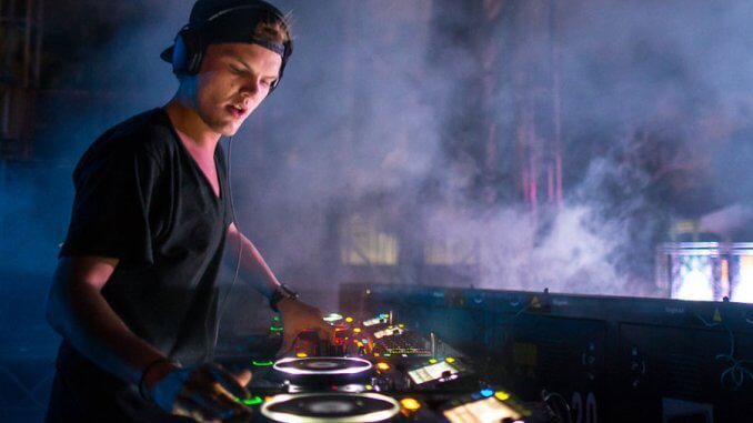 18 Facts You Should Know About Swedish DJ – Avicii