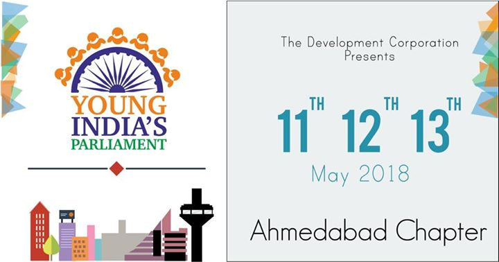 Young India Parliament Ahmedabad Chapter - Starottel Hotel