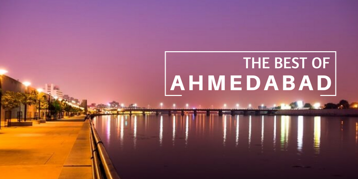 39 upcoming events & activities in Ahmedabad you should not miss this Summer!