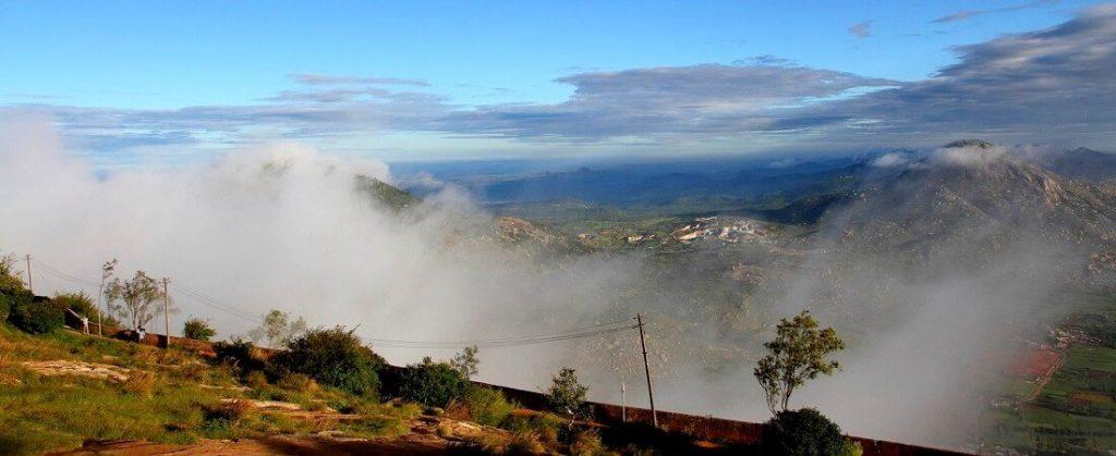Bangalore to Nandi Hills, Things to do in Nandi Hills near Bangalore