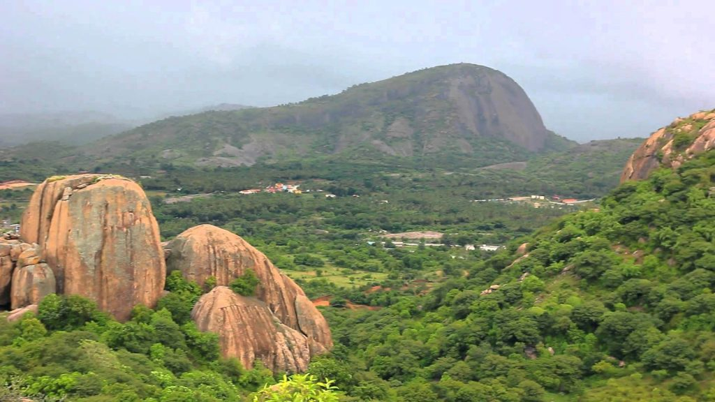 Things to do in Ramanagara. Ramadevara Hills Adventure Activities