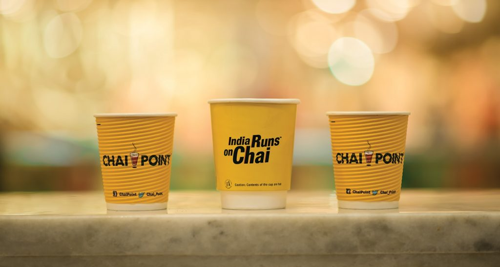 Chai Point in Bangalore, Expore local food outlets in bangalore