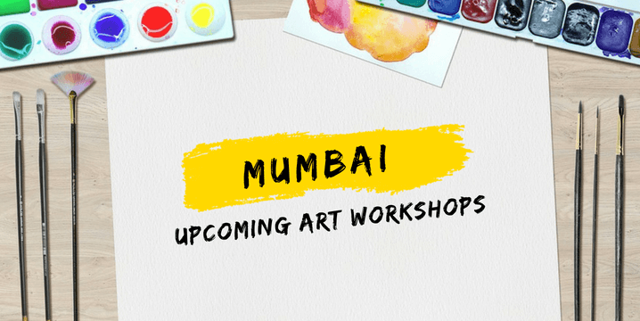 5 out of the box painting workshops every art lover in Mumbai must attend