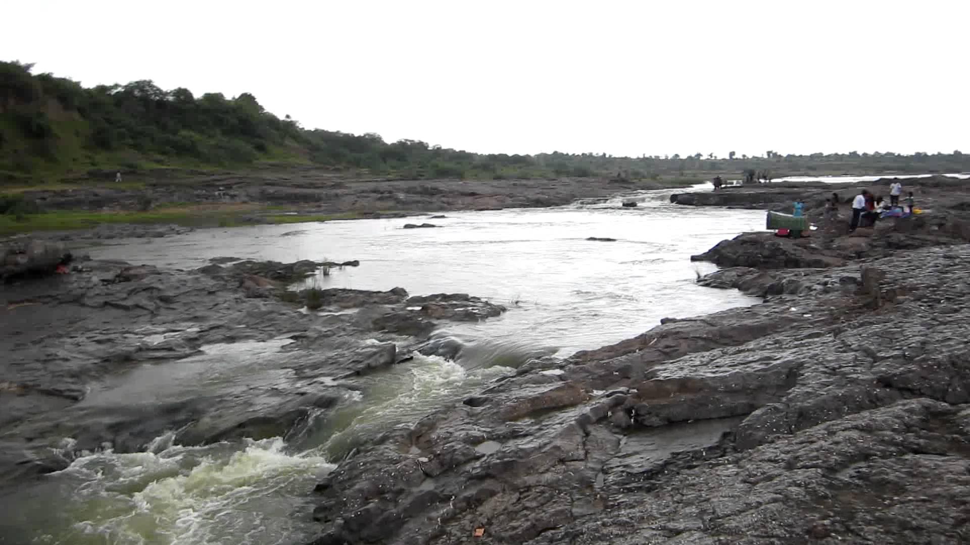 Zanzari Waterfalls Ahmedabad