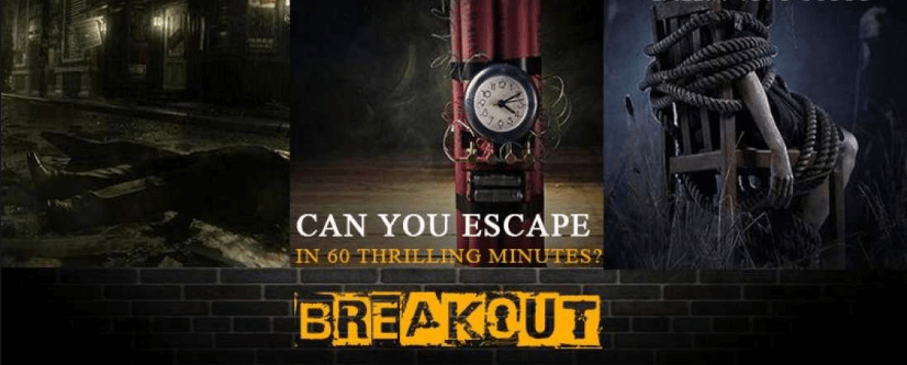 5 Reasons Why You Should Try This Escape Room Game In Ahmedabad