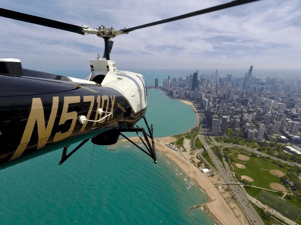 vertiport chicago tour 2018