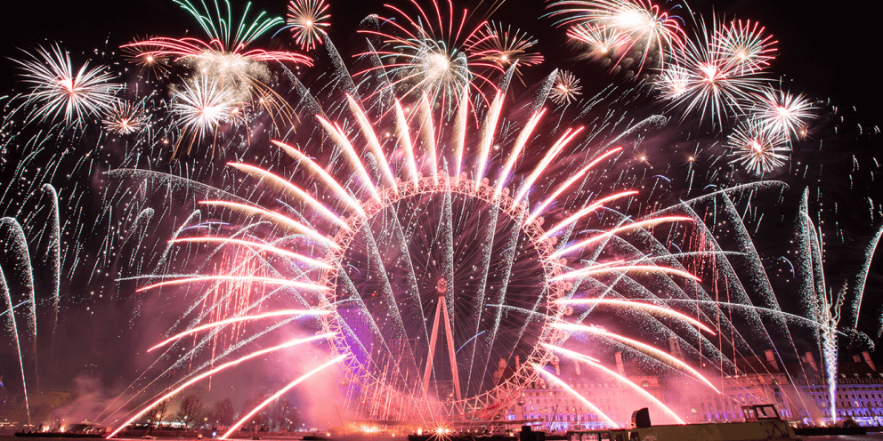 Your Guide To New Year's Eve In London- Everything You Need To Know