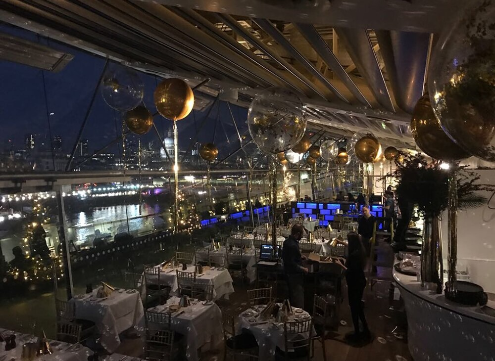 oxo tower new year