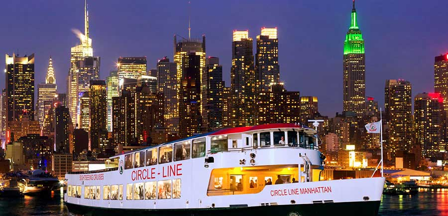 new year cruises in nyc