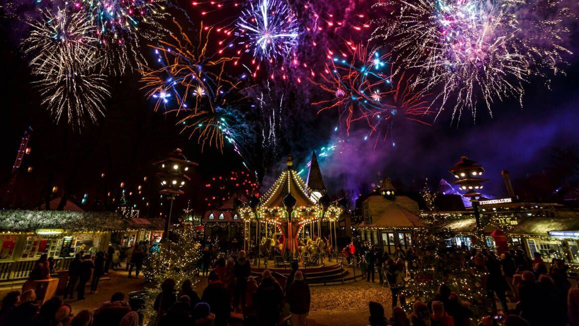 15 Strangest New Year Traditions From Across The World!